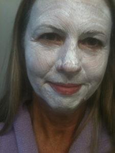 Skin Treatment Mask